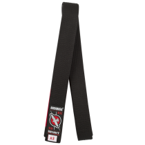Jiu-Jitsu Belt - Black