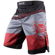 Kyoudo Prime Shorts - Red
