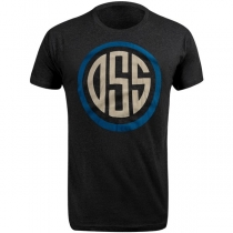 OSS T-Shirt Black
