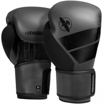S4 Boxing Glove Kit Black/Charcoal